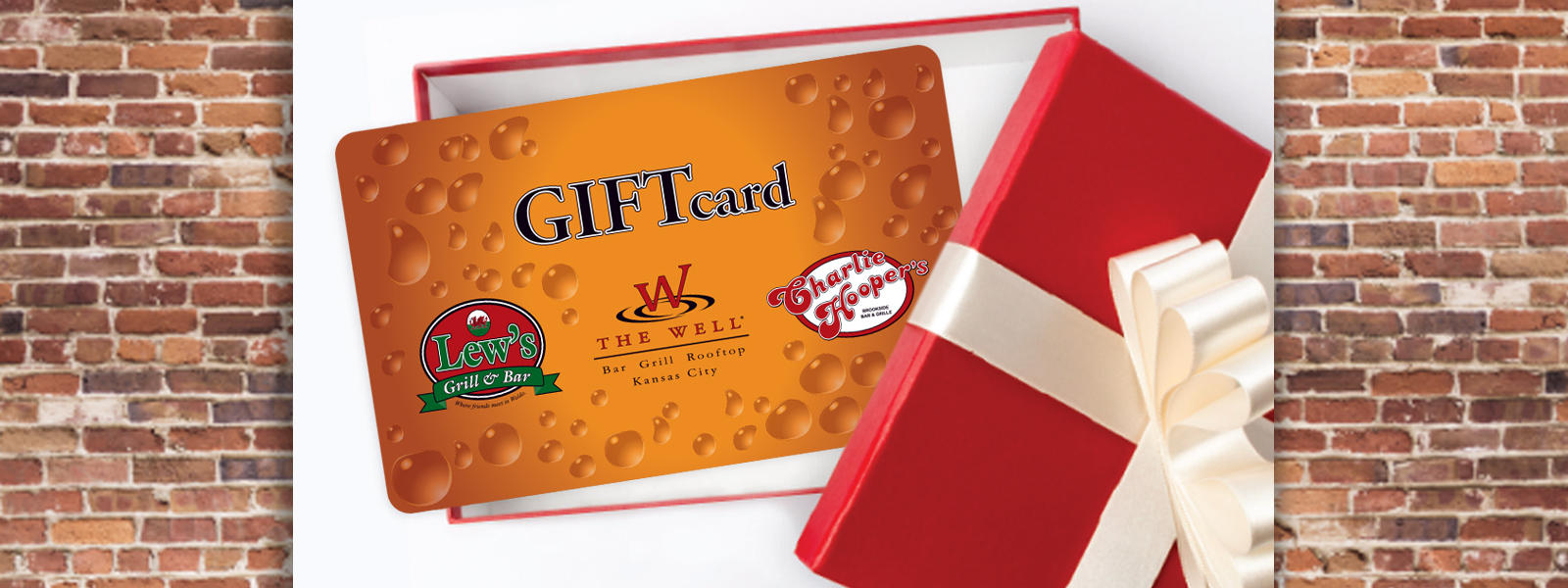 GIFT CARDS | Charlie Hoopers